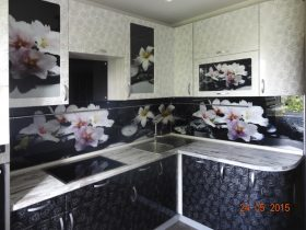Кухня угловая - фото №3