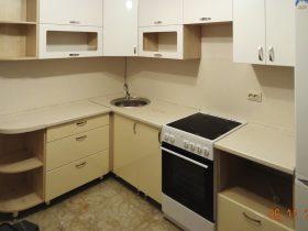 Кухня угловая - фото №14