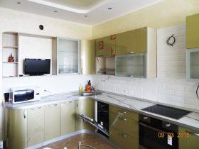 Кухня угловая - фото №11