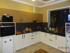 Кухня угловая - фото №12