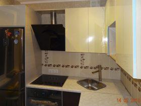 Кухня угловая - фото №2