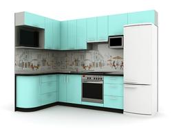 Кухня 3D - проект