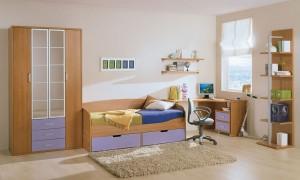 Детская - мебель