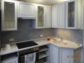 Кухня угловая - фото №7