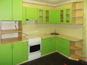 Кухня угловая - фото №13