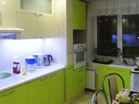 Кухня угловая - фото №8