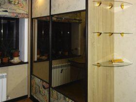 Шкаф купе - фото №2